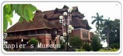 Spa & Ayurveda Destinations - Trivandrum