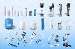 Reverse Osmosis Plant Parts Reverse Osmosis Parts