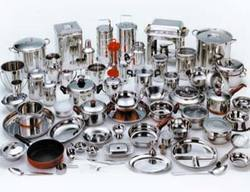 Service Provider Of Stainless Steel Kitchen Products Bar