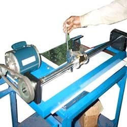 Hot Foil Stamping Attachment Machine