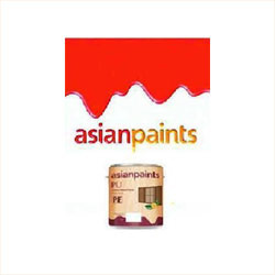 Asian Paints PU Palette