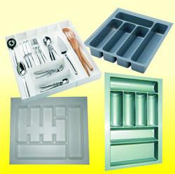 PVC Plastic Trays