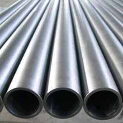 Stainless Steel 316H Welded (ERW) Pipes