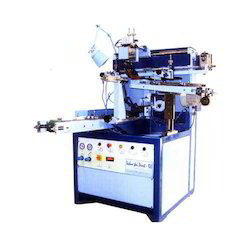 High Speed Screen Printing Machines