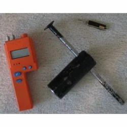 Sample Tensile Testing Machine