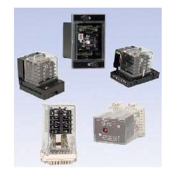 Auxiliary relays in mumbai maharashtra manufacturers suppliers voltage operated auxiliary relays asfbconference2016 Choice Image