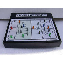 Unijunction Transistors