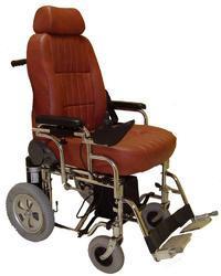 Powered Foldable Wheelchair