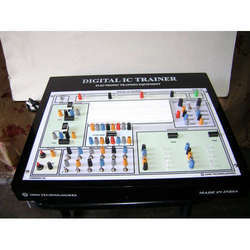 Analogue Communication Trainer