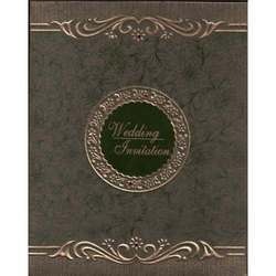 Wedding invitation cards in chennai parrys custom invitations invitation card in chennai tamil nadu manufacturers suppliers wedding invitations stopboris Gallery