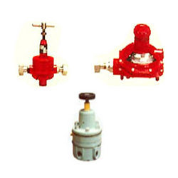 Special Purpose Pressure Regulator