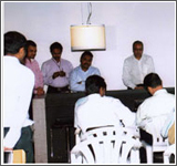 Product Lounch Services
