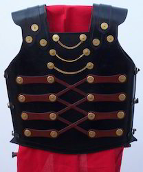 J12 Chain Leather Armor
