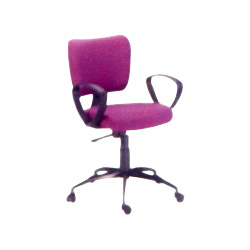 Staff Computers Chairs Computers Chairs Manufacturer from Mumbai
