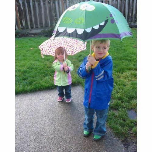 Umbrella Kids Umbrellas Manufacturer From Howrah