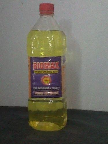 Hydrochloric Acid Compounds