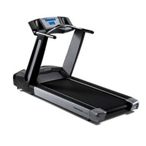 Gym Equipments Exercise Treadmill Manufacturer From Jalandhar