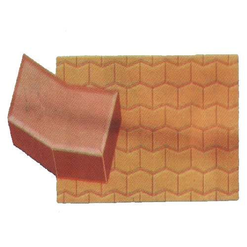 Pavers Interlocking Moulds (D)