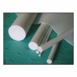 Polytetrafluoroethylene Rods