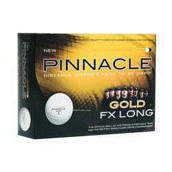 Pinnacle Golf Balls