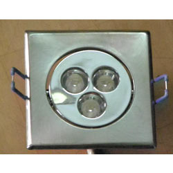 3 Watt LED Street Down Lights