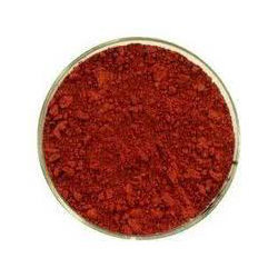 Solvents Fire Red G Dye