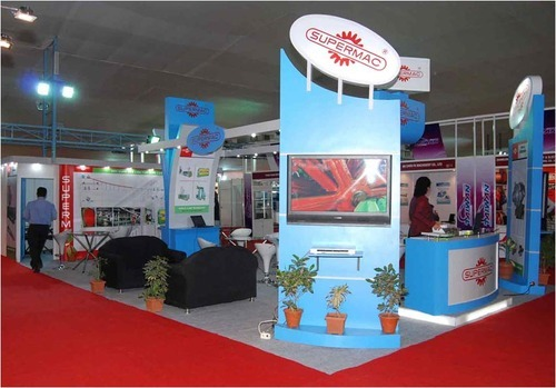 Supermac (wire & Cable Show Mumbai Bkc) in Andheri West, Mumbai, ACE ...