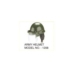 Army Safety Equipments