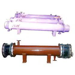 Steam Gland Condensor