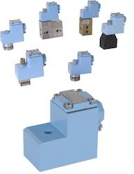 Intrinsically Safe Solenoid Valve