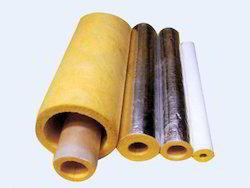 Resin Bonded Glass Wool