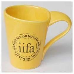 IIFA Designer Mug Small