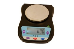 KB Jewellery Weighing Scale