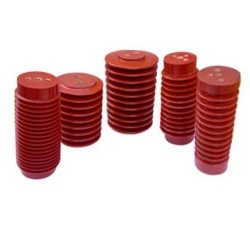 Epoxy Cast Insulators