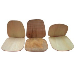 Plywood Chair Seats, For Industrial