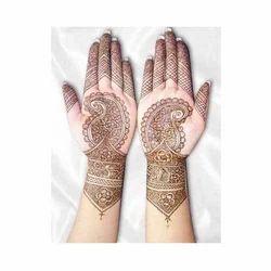 Henna Mehndi in Sojat, हिना मेहंदी, सोजत, Rajasthan