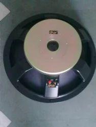 Electronic Portable Speaker