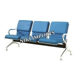 Cusion Design Airport Sofa 3 Seater