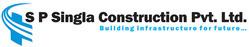 SP SINGLA CONSTRUCTION CO