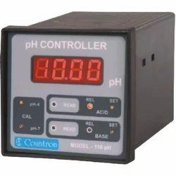Dual Limit pH Controller