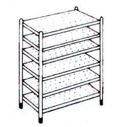 Cold Storage & Kitchen Racks