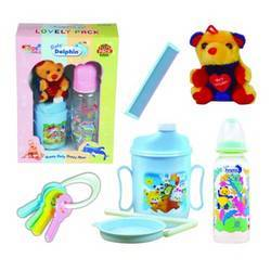 Baby Gift Set Lovely Pack