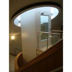 Star Elevators Internal Bungalow Lifts