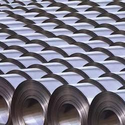Low Carbon H R Coils
