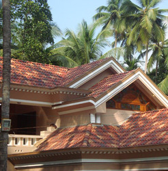 Roof Tiles In Kochi Kerala Get Latest Price From