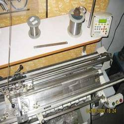 Flat Knitting Machines In Mumbai फ ल ट ब न ई मश न
