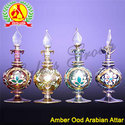 Amber Ood Arabian Attar