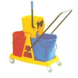 Big Mop Bucket