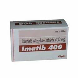 Imatib Imatinib Tablet