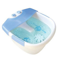 Foot Spa Tub - Dr. Scoll Foot Massager